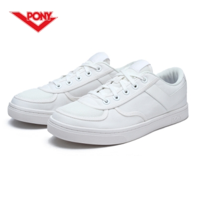 限搶【PONY】Slam Dunk 個性風格滑板鞋款-男女鞋