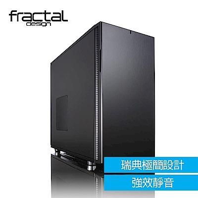 【Fractal Design】 Define R5 永夜黑