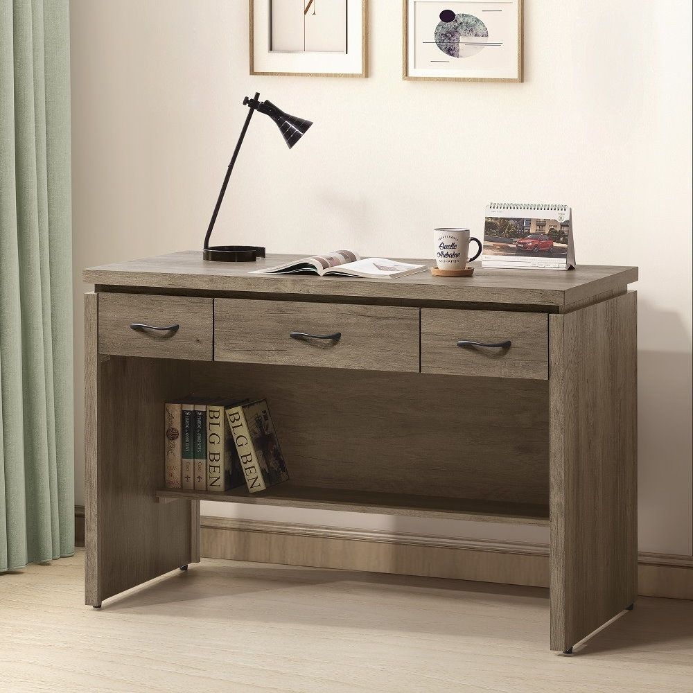 MUNA 維多4尺書桌  120X57.8X81.2cm