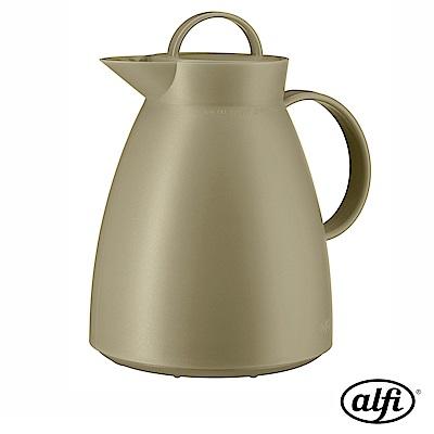 alfi愛麗飛 DAN 真空保溫壺1.0L(DAN-100-BZ)-沉香棕