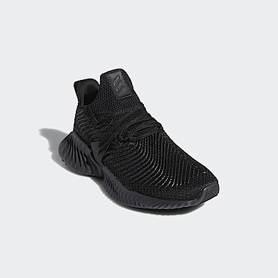 adidas Alphabounce 跑鞋 女 D97320