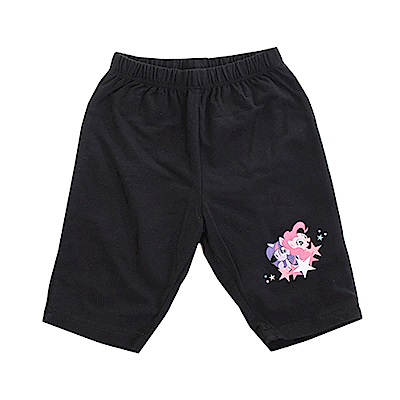 彩虹小馬超彈性五分短褲 k50564 魔法Baby