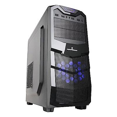 微星 影音系列【聲光效果】Intel i5-7400 四核心影音電腦