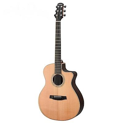 Walden G3030RCE 全單板電民謠木吉他