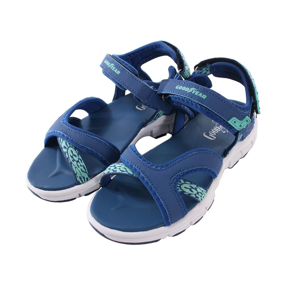 女時尚美型休閒涼鞋 sa92626 魔法Baby