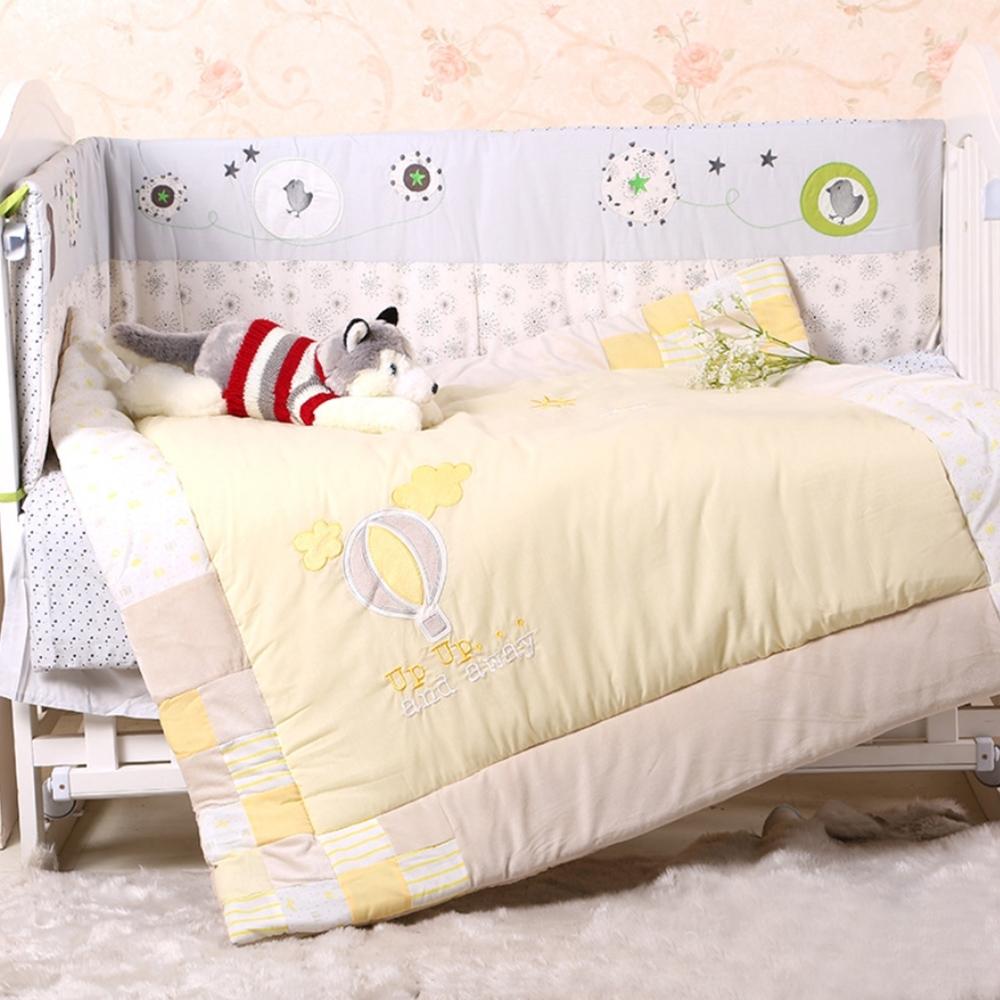 【優貝選】四季通用多用途 嬰幼兒被/兒童棉被/寶寶爬行墊