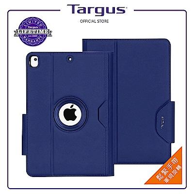 Targus iPad(7)10.2吋Versa Vu保護套-湛藍-THZ85502