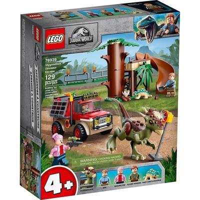 樂高LEGO 侏儸紀世界系列 - LT76939 Stygimoloch Dinosaur Escape