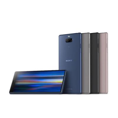 【福利品】Sony Xperia 10 (4G/64G) 6吋極致寬螢幕智慧型手機