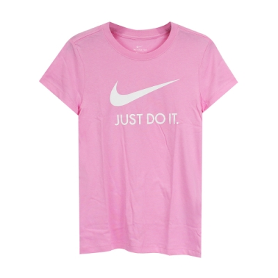 Nike 女 AS W NSW TEE JDI SLIM 圓領T(短)