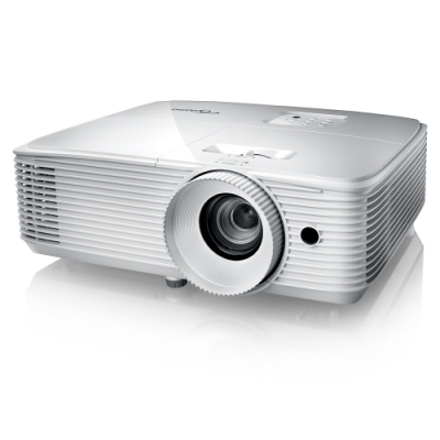 Optoma HT37 Full HD 3D劇院投影機