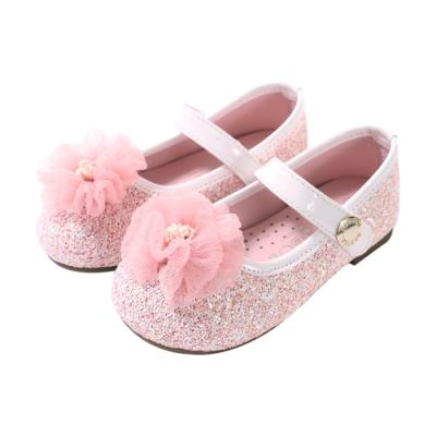 台灣製手工公主鞋 sk0847 魔法Baby
