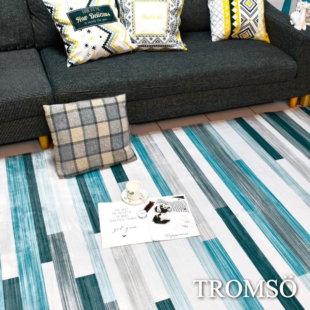 TROMSO珊瑚絨短毛地毯-特大地毯多款任選230x160cm