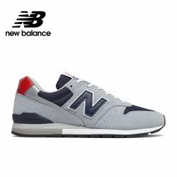 [New Balance]復古運動鞋_中性_灰色_CM996SHD-D楦