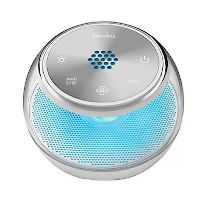 AEBALL 負離子空氣淨化機 空氣淨化、除臭、殺菌 自動偵測空氣汙染
