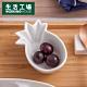 【生活工場】BASIC鳳梨造型烤皿 product thumbnail 1