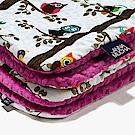 La Millo暖膚豆豆毯-標準款(多款可選-四季毯寶寶毯)