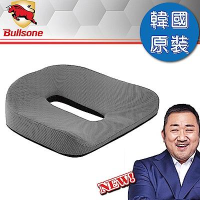 Bullsone-倍力舒-蜂巢凝膠矯正型坐墊