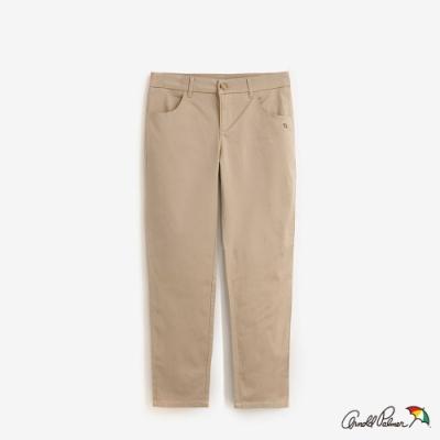 Arnold Palmer-女裝-經典Chino pants-卡其