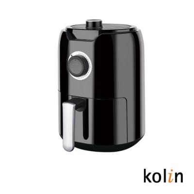 Kolin 歌林免油頂級健康氣炸鍋-KBO-KY2058