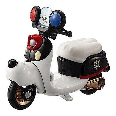 任選TOMICA DM-04 夢幻米奇警察摩托車DS46357 夢幻迪士尼小汽車