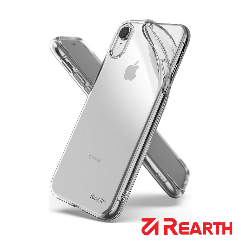 Rearth Apple iPhone XR (Air) 輕薄保護殼