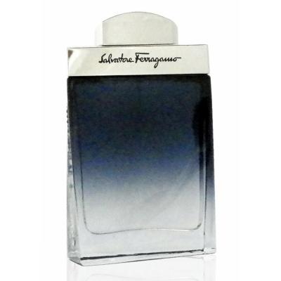 Salvatore Ferragamo Subtil 藍色經典男性淡香水 50ml