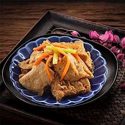 餃子樂_紅燒豆皮(即鮮冷凍包)