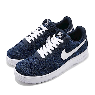 Nike Air Force 1 Flyknit 男鞋