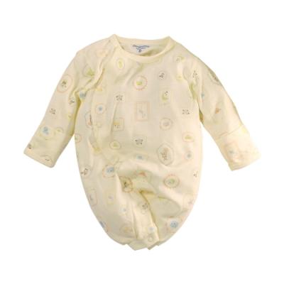 台灣製薄款純棉兩用護手兔裝 a70321 魔法Baby