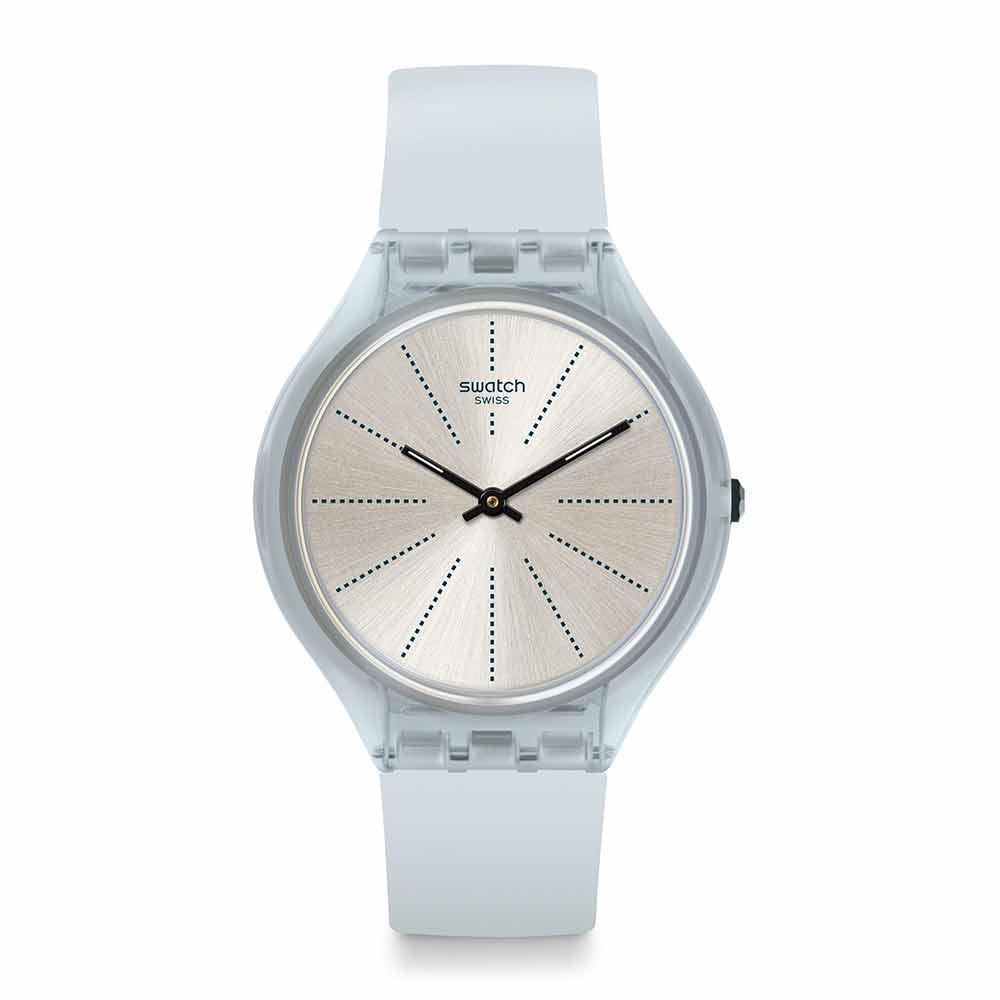 Swatch SKIN超薄系列 SKINTONIC 超薄個性手錶