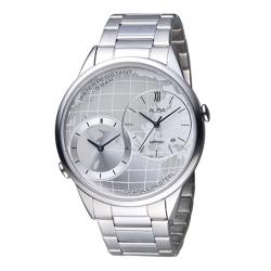 ALBA 雅柏 日系潮流大錶徑腕錶(DM03-X002S/AZ9013X1)