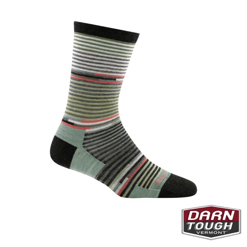 【美國DARN TOUGH】女羊毛襪Pixie生活襪(2入隨機)