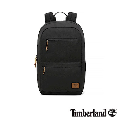 Timberland 黑色拉鍊後背包|A1CS9