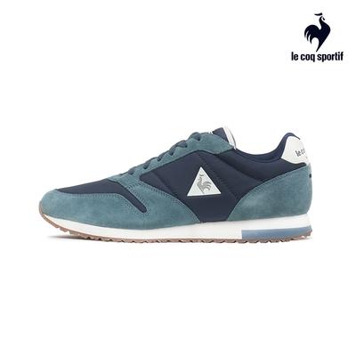 法國公雞牌運動鞋 LWM7300239-中性-藏青