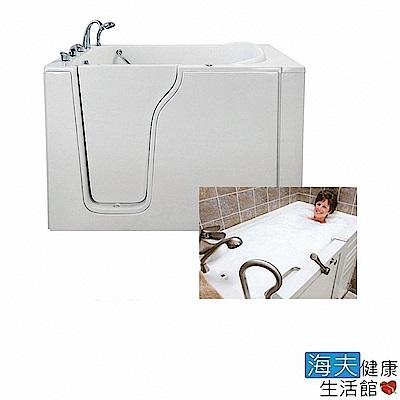 海夫 美國OASIS  6030 外開開門式浴缸-基本款