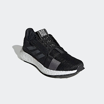 adidas SENSEBOOST GO 跑鞋 女 F33906