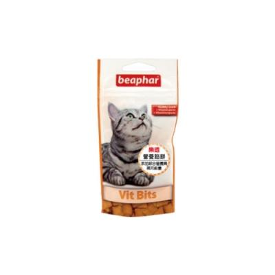 Beaphar樂透-愛貓營養餡餅 150g (添加綜合營養膏維持健康)