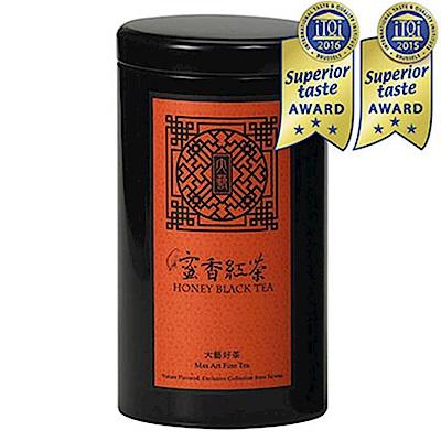 大藝好茶 嚴選蜜香紅茶(40g)