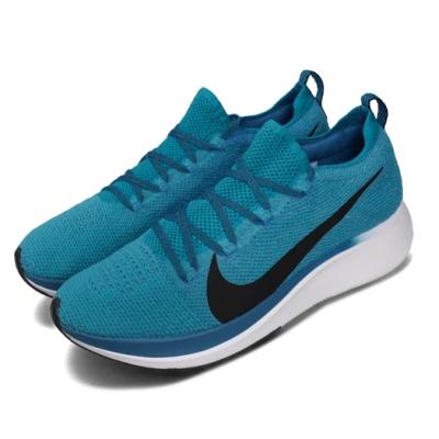 Nike 慢跑鞋 Zoom Fly Flyknit 運動 男鞋