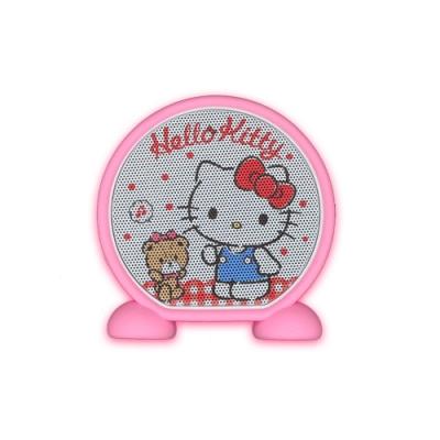 【正版授權】Sanrio三麗鷗 音樂精靈藍牙音響 Kitty小熊