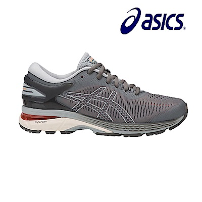 Asics GEL-KAYANO 25 (D) 寬楦 女慢跑鞋