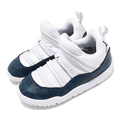 Nike 籃球鞋 Jordan 11 Retro 童鞋