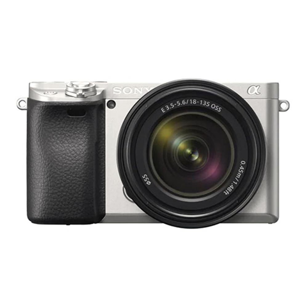 SONY A6400M 18-135mm 變焦鏡組(公司貨) product image 1