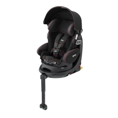 Aprica Fladea grow ISOFIX All-around平躺型臥床汽車安全椅