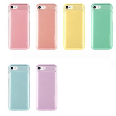 Skinplayer iPhone 8/ 7 口袋型收納手機保護殼