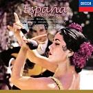 西班牙狂想曲集(1CD)