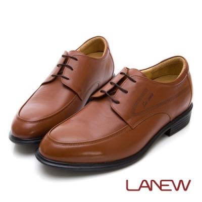 LA NEW NEW MAN 內增高紳士鞋(男224030600)