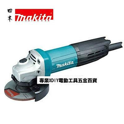 Makita 牧田 GA4031sp 100mm 電動平面砂輪機/角磨機