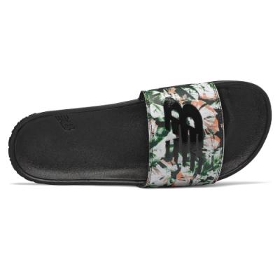 New Balance 涼鞋 拖鞋 SMF200FK 男女鞋 黑